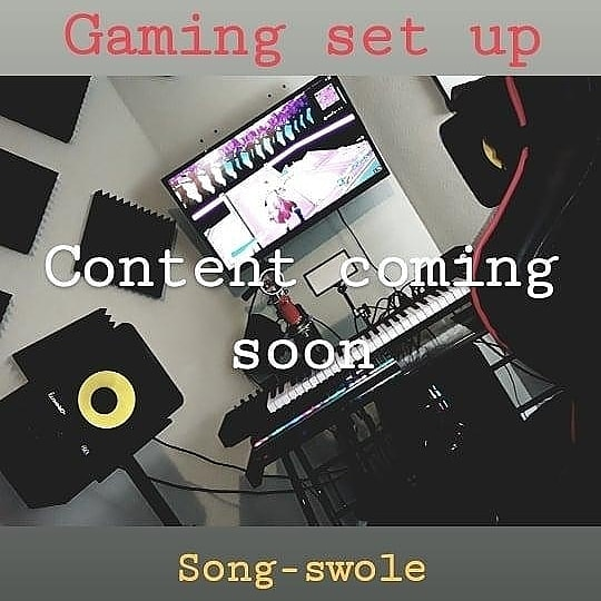 Please like and comment if you like my content #GamingSetup #Fortnite  #edits pic.twitter.com/jsfTgBuuVN