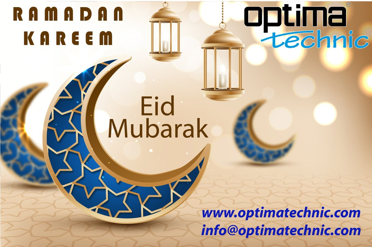 Eid Mubarak. Ramadan Kareem.   Optima Technic #mobileclinics #mobilehospitals #mobiledefence #mobilecommercial #fieldhospital #madeinturkey #ramadan #eidmubarak #ramadankareem https://t.co/04LWPzVXKv