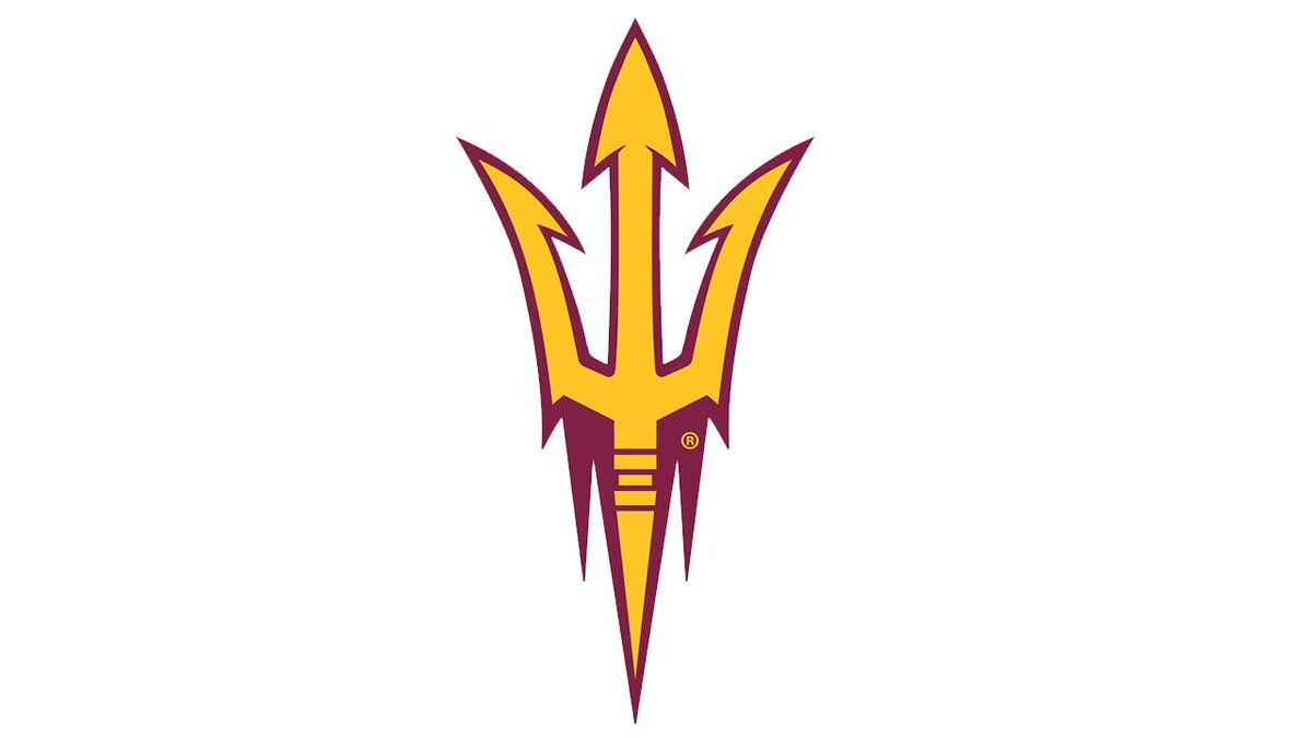 Extremely blessed and excited to have received an offer from Arizona State University!! #AGTG
