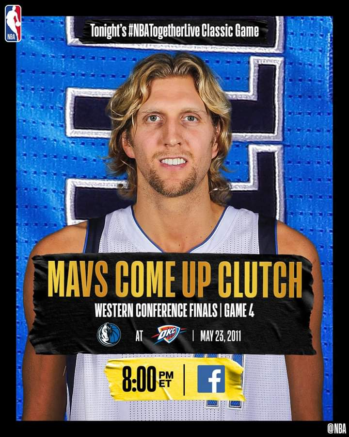 Tonight's #NBATogetherLive Classic Game will feature Dallas Mavericks / Oklahoma City Thunder Game 4 of the Western Conference Finals (5/23/2011)! 👍👍👍👍👍👍👍👍👍👍👍👍👍👍👍👍👍👍👍👍👍👍👍👍👍👍👍👍👍👍👍👍👍👍👍👍👍👍👍👍👍👍👍👍👍👍👍👍👍👍👍👍👍👍👍👍👍👍👍👍👍👍👍👍👍👍 https://t.co/OyPwZKgGfC