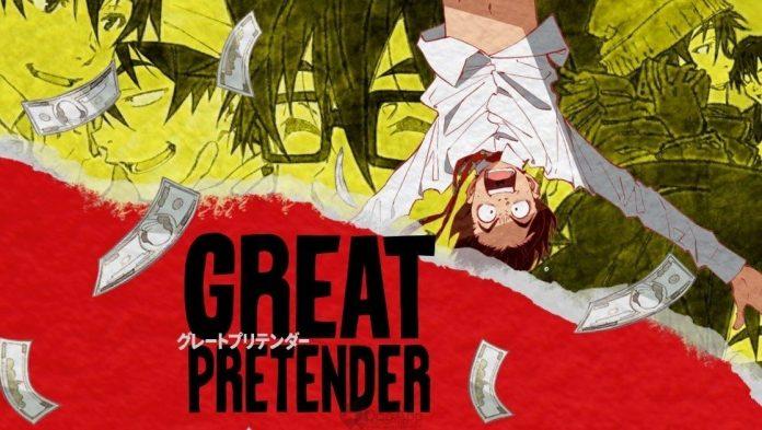test ツイッターメディア - El anime original de Wit Studio, 'Great Pretender' reveló un video promocional donde conocerás al equipo detrás de su produccion. https://t.co/kThW9jat6m https://t.co/03EEdf7CpB
