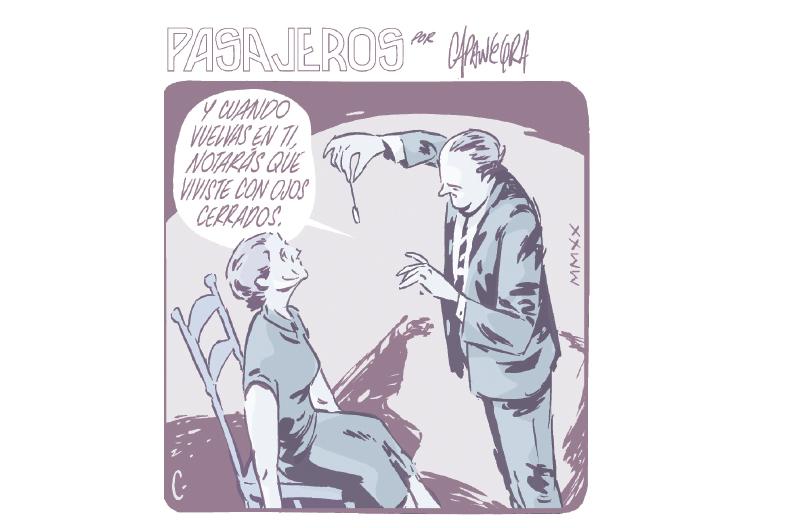 La Jornada Semanal (@LaSemanal) on Twitter photo 2020-05-30 02:00:00