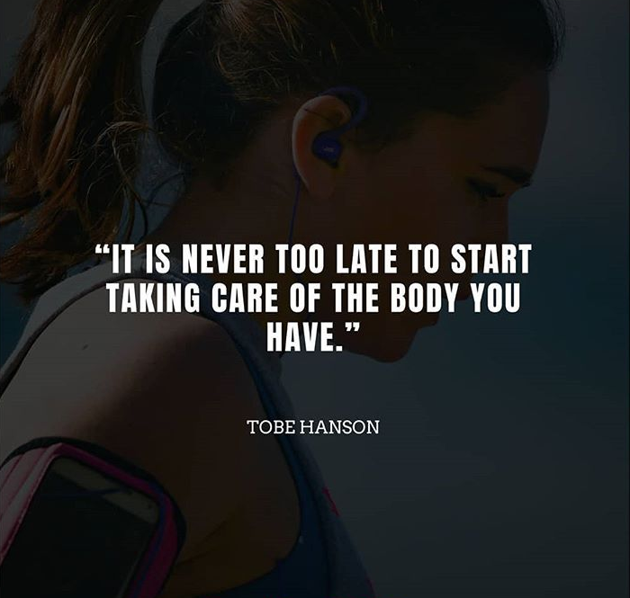 Your body is a goldmine. Your health is what keeps you alive every single day. You have a responsibility to train and eat right and never abuse what you have. Your lifestyle matters..   #Gym #Workout #Health #Diet #Nutrition #Goals #Lifestylepic.twitter.com/LQ4vLuEXWF