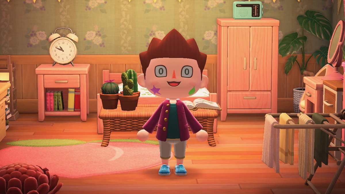 #AnimalCrossing #ACNH #NintendoSwitch
