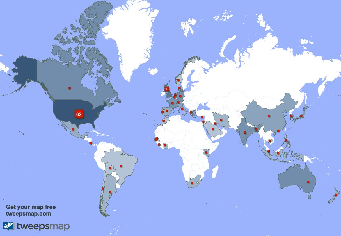 I have 6 new followers from Japan 🇯🇵, and more last week. See https://t.co/GTM64VgcC6 https://t.co/NPwaE7ieYo
