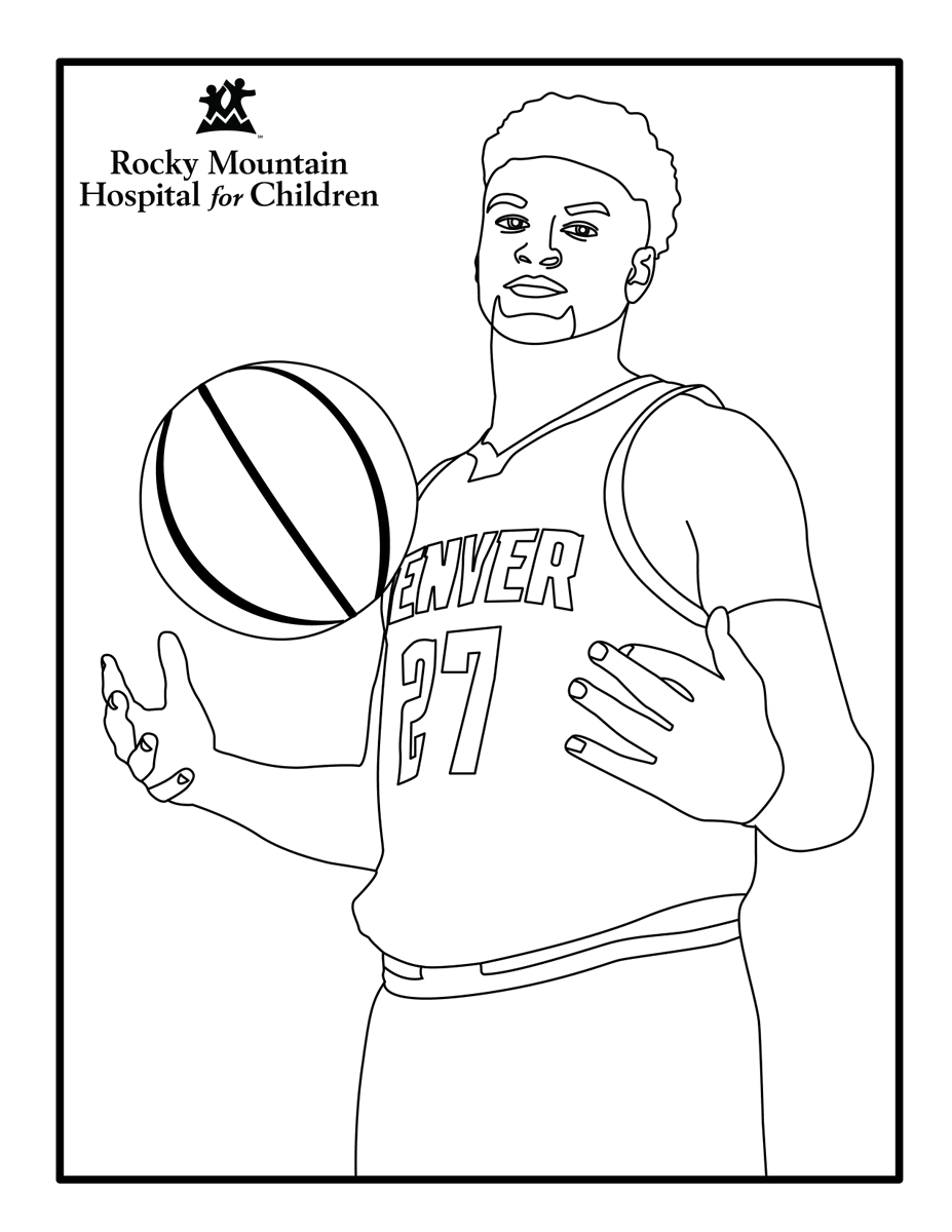 It's Saturday. So, you know it's game time!   Start things off by animating Jamal for us!   #MileHighBasketball https://t.co/AE6saz4wCq