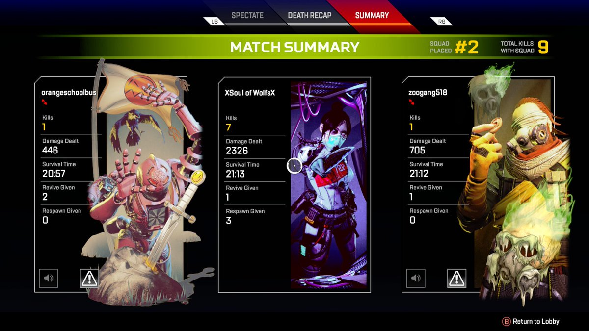 I took a break from Apex and came back strong. Jesus take the wheel. I'm carrying randoms lmao @WatchMixer I'm hitting diamond this season. I'm determined! #apexlegendsclips #diamond pic.twitter.com/HoXFa1zrj8