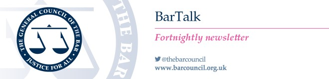 In the latest edition of #BarTalk: Behind the scenes on bringing back jury trials; Bar guides on Bounce Back Loan Scheme & returning to work; how to back our campaign #MakeTheCase to secure more financial support for the Bar + more r1.dmtrk.net/t/4CGD-U5GY-79…