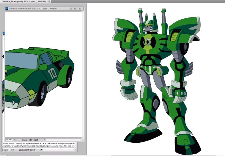 2020 has been a forgiving year for Ben 10 fans cause we officially got to see DECIMUS PRIME ARE YOU KIDDING ME?? I KNOW NOTHING ABOUT TRANSFORMERS AND I STILL LOVE THIS<br>http://pic.twitter.com/HqYq2NXxsx