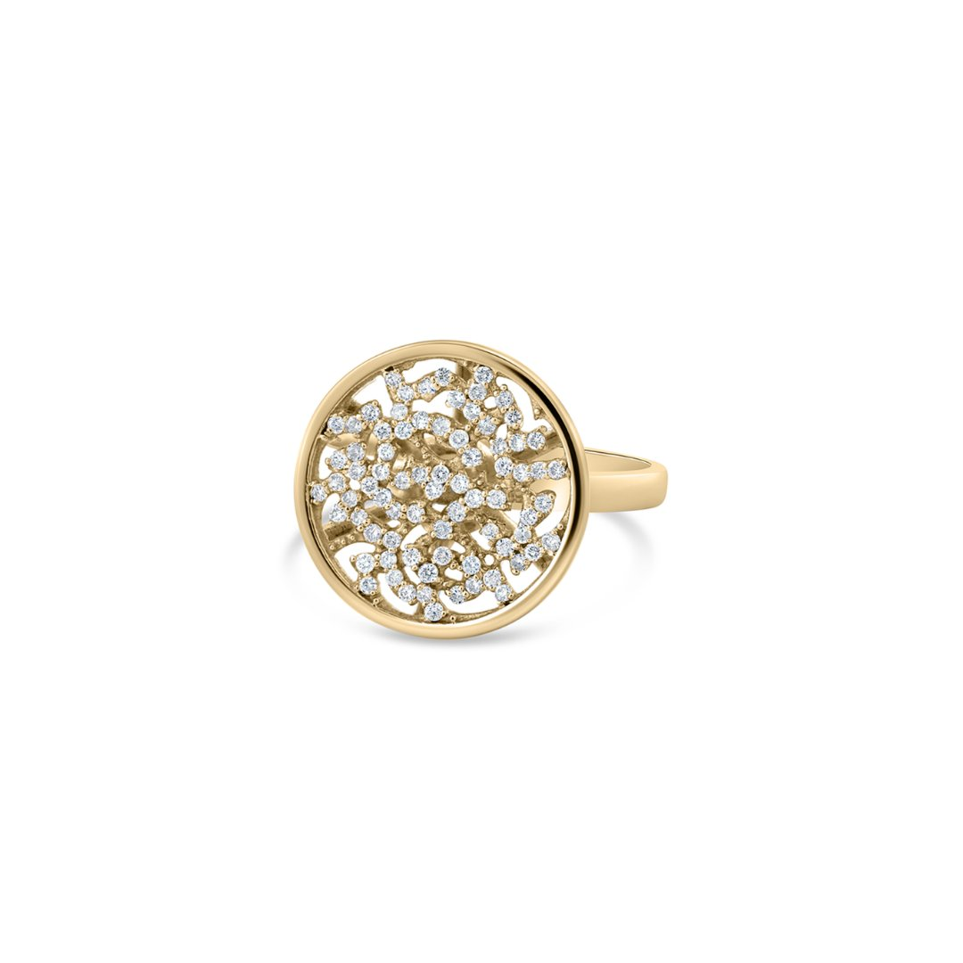 Logo #ring always in #trend  Shop now & make an impact. 25% of all online sales to #nokidhungry  .   http://www.tresorcollection.com  #tresor #tresorcollection #jewelry #jewelryoftheday #finejewelry #gemstonejewelry #coralgables #miami #merrickmanorpic.twitter.com/S9qwZ3X6xI