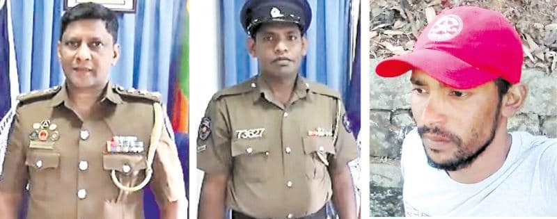 සහරාන් Zahranට වැඩිය රිස්වාන් Rizwan මොන තරම් වෙනස්ද...  කියවන්න--->  https://www.facebook.com/photo.php?fbid=10220292629564451&set=a.10200366623546754&type=3&theater… #lka #sriLanka #SriLankanPolitics #Colombo @ApiWenuwen @nirowa74 @ReflectMindpic.twitter.com/LJhxaYPuFg