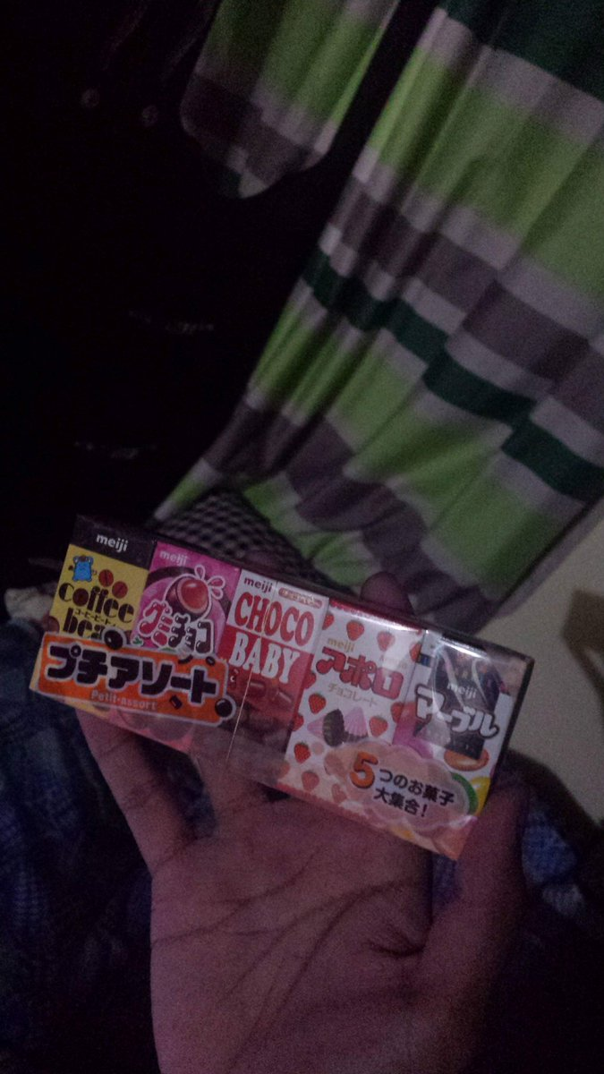lmao this blew up. just wanna say that if you have 60 php and want five different meiji chocolates, this box set exists!! kasama yung criminally underrated coffee beat. grocery store meron mga te.   ALSO STREAM #DedicatedSideB or be miserable forever thanks<br>http://pic.twitter.com/X0oaKaF4ZX