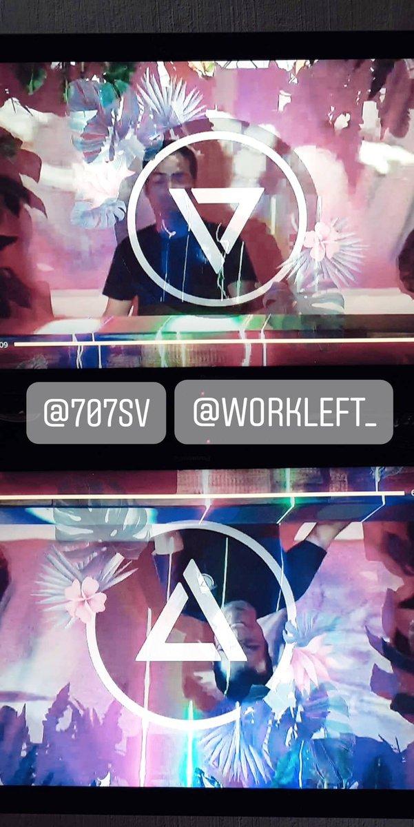 https://elsevenonline.com/inicio bailongo puro gracias a Workleft #techno pic.twitter.com/JVLy7J8w6k