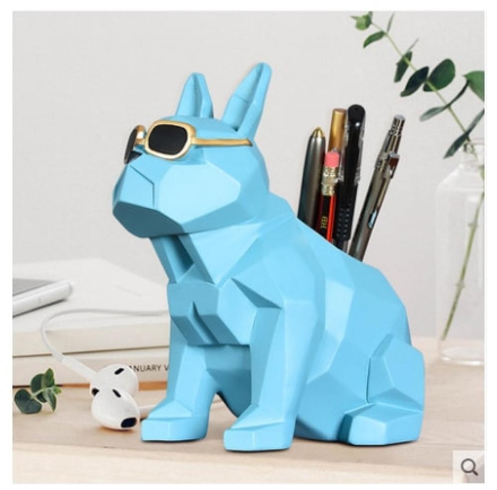 #dogstagram #dogs Geometry Bulldog Shaped Pen Holder https://4pawzoutlet.com/geometry-bulldog-shaped-pen-holder/…pic.twitter.com/kSO5T22ESx