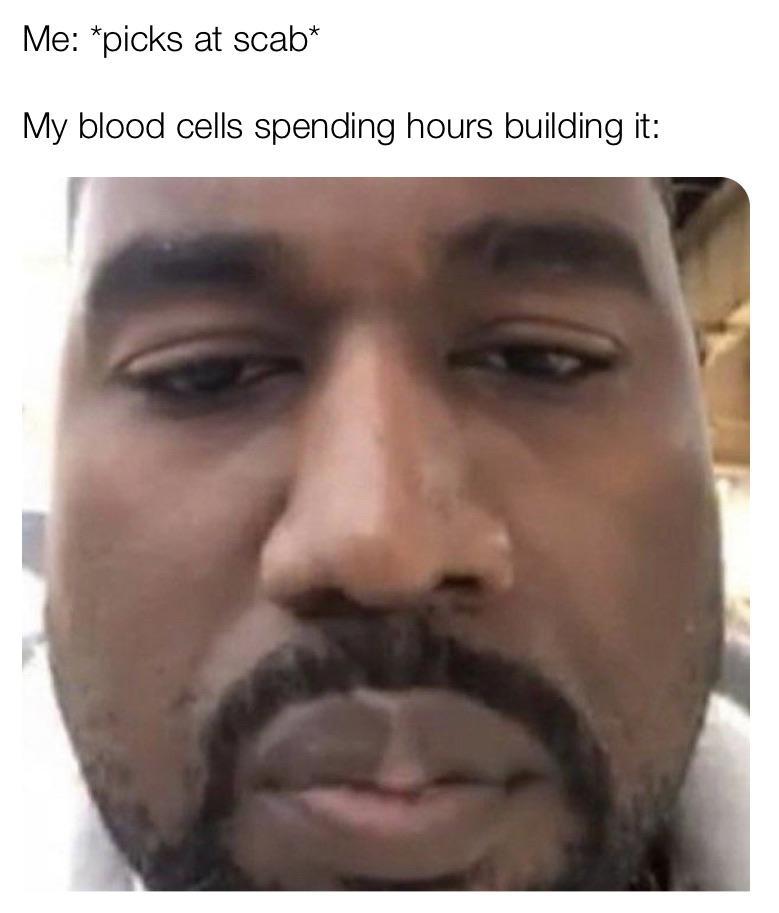 Memes For Femes On Twitter And I M Kanye West Dankmemes