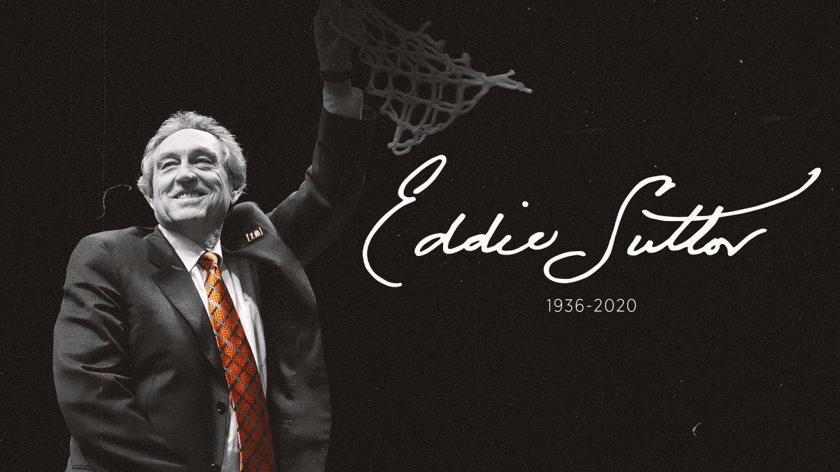 Tonight, we lost a legend. 🔗 okla.st/2LWaH4Z