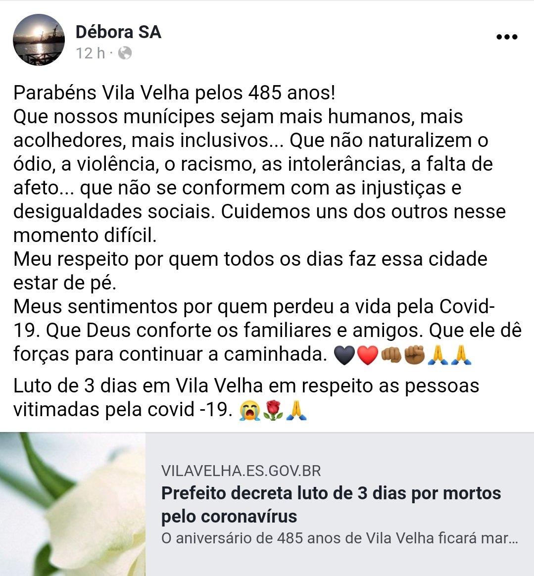 #vilavelha pic.twitter.com/puSnFaNUhB