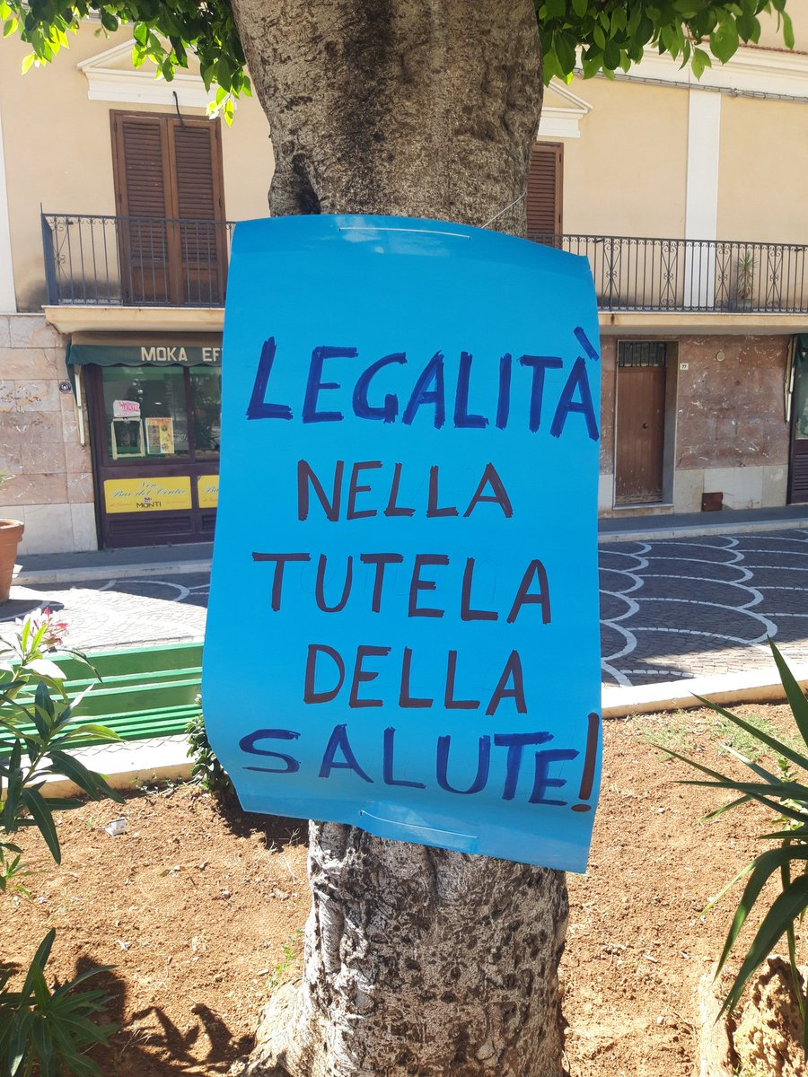 #giornatadellalegalita