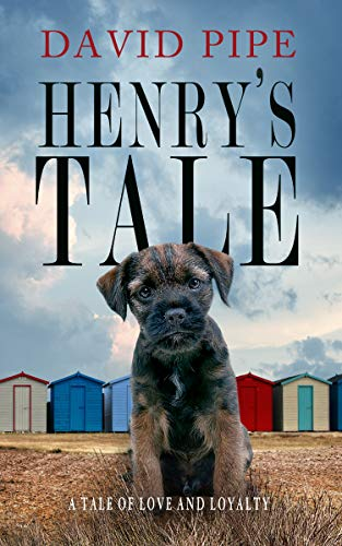 'I was soon engrossed in the story...it kept me turning the pages right to the ending, a very satisfactory ending...'  Henry's Tale by @ DFPWriter.  #humour #humor canine dogs doglovers lifelessons love loyalty IARTG IAN1 ASMSG Kindle books ebooks http://viewBook.at/Henrypic.twitter.com/rSXtCRyCtf