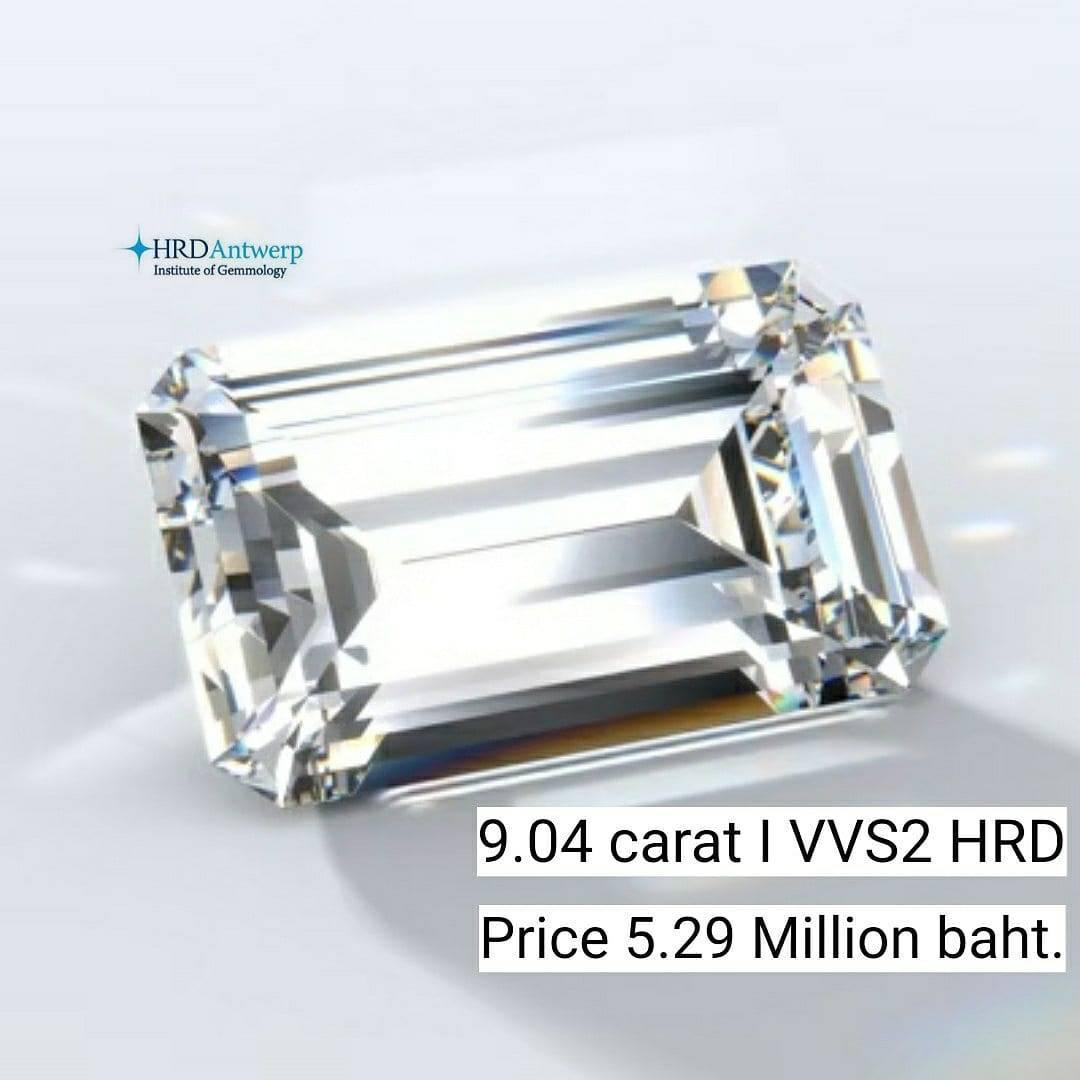 เพชรแท้เอมเมอรัลคัต 9.04 กะรัต เซอร์ HRD I color vvs2 #diamonds #diamondrings #weddingrings #luxuryjewelry #highjewelry #finejewelry #Petchchompoojewelry #เพชร #เพชรแท้ #เพชรชมพูจิวเวลรี่ #instaring #emeraldpic.twitter.com/I3cqi9zEqv
