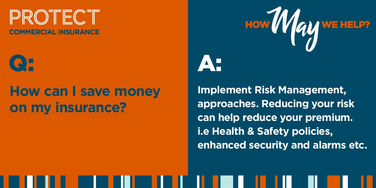 This last 6 days we've been sharing #toptips about how to save money on your #insurance. Check out our previous posts & share with anyone you think may appreciate our #moneysavingtips. Here's number 6 of 7! Stay tuned tomorrow for the last of our 7 top tips! #businessinsurancepic.twitter.com/yI8lIduEs1
