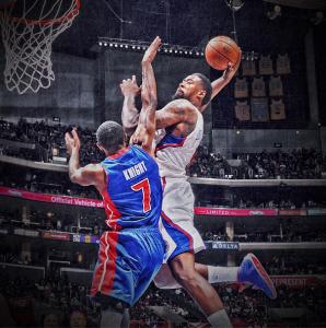 Happy birthday to Brandon Knight!