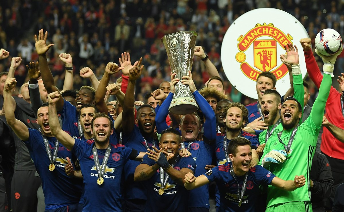 📅 #OnThisDay in 2017, we completed the set 🏆  #MUFC #UEL https://t.co/GQPASpLGdj