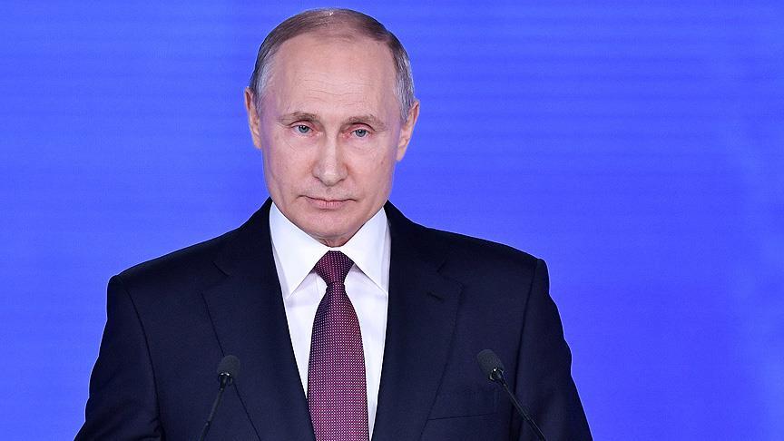 #Путин: мусульмане вносят неоценимый вклад в межнациональный мир  http://v.aa.com.tr/1852063pic.twitter.com/xzPeRO0siy