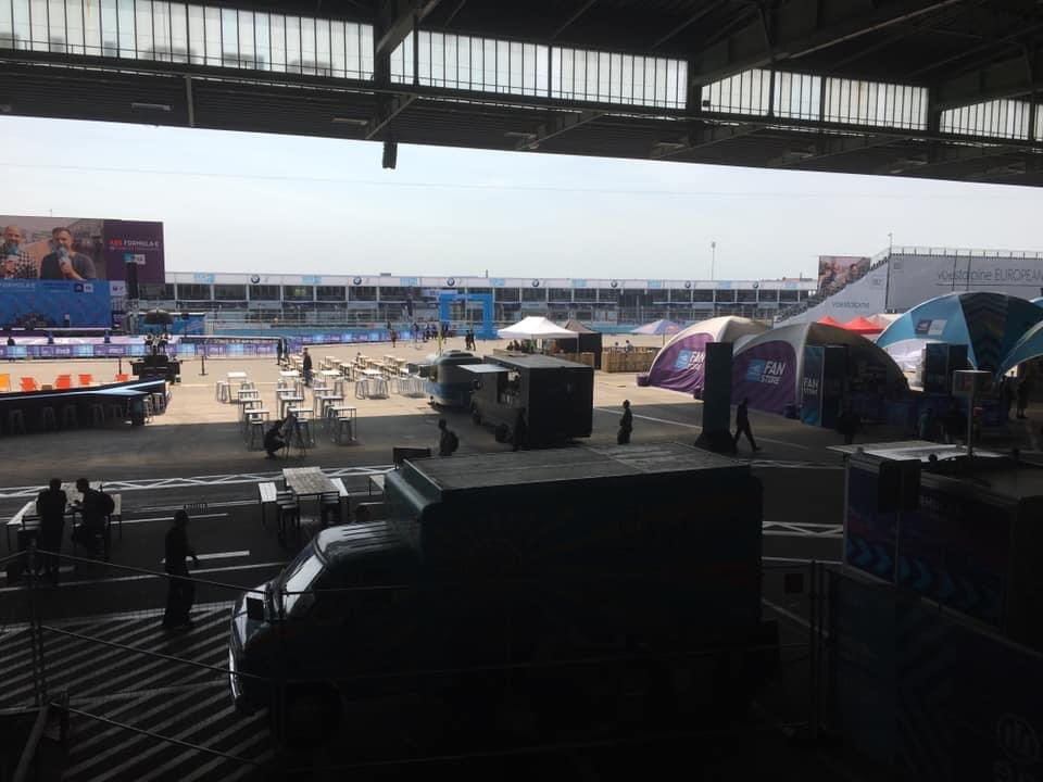 Today one year ago the last #berlineprix has taken place. the thing i miss most next to the cars on the track is to meet people again. Hope we see us next year again and you stay safe and healthy https://t.co/pJnOU85x6f