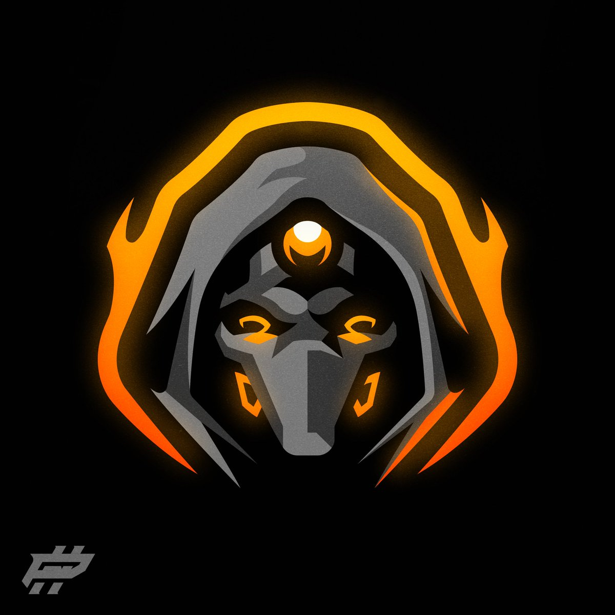 Astral Mascot Logo, i hope for you support!   80$  Custom name Custom colors AI + PNG files  IF YOU WANT TO PURCHASE THIS LOGO, DM ME ON TWITTER  #mascot #logo #esports #designpic.twitter.com/UwLiplTpIj