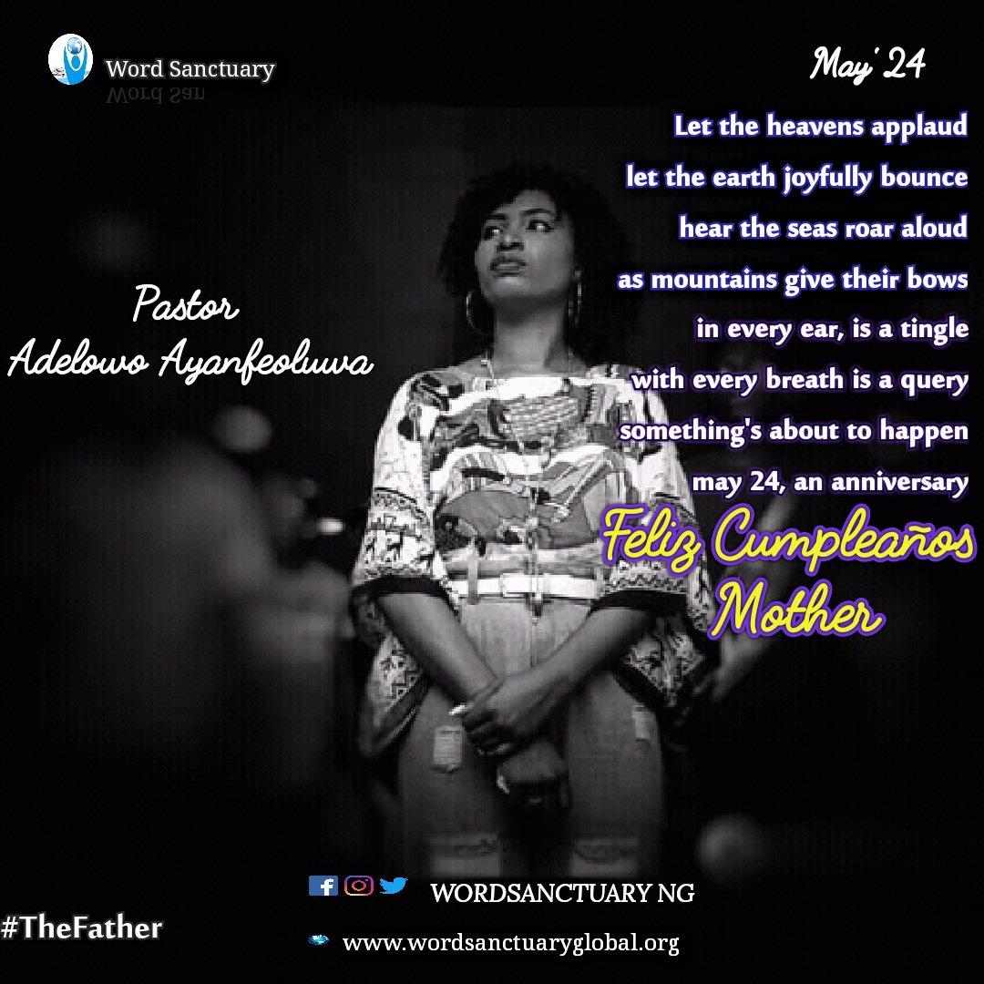 Bon Anniversaire Mother #GLOBAL #birthday #Iamtemplepic.twitter.com/RNg3cev7vW
