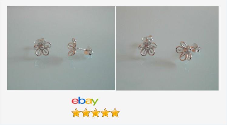 New Sterling Silver Delicate Flower Stud Earrings - Boxed | eBay #sterlingsilver #delicate #flower #stud #earrings #jewellery #gifts #prettything #beauty #finejewelry #gifts #giftideas #giftsforher #jewelry #jewelrylover #jewelryaddict #onlineshopping https://www.ebay.co.uk/itm/153907809892…pic.twitter.com/KZyxth3iHz