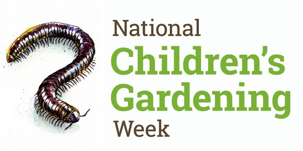 #NationalChildrensGardeningWeek has begun and we're going on a Bug Hunt! Would you like to join us?  Download our Bug Hunt activity sheet https://bit.ly/36l0LM4 and let the kids explore!  #bughunt #gardenexplorers #outdooractivity #organicgardening #childrensgardeningpic.twitter.com/ueC7XQXNk0