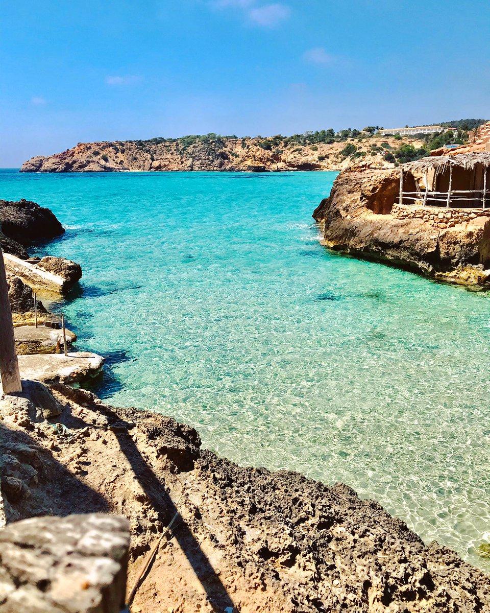 Tag a friend who doesn't know Ibiza.   Here's a good reason  #moveyourspring    #ibizavespatours #ibiza #rider  #spain #eivissa #rentaVespa #Vespa #rentascooter  #vadellarentalsluxuryvillasibiza #rentavilla #luxuryvillas #vadellarentalsdaycharteribiza #rentaboat pic.twitter.com/6Fa8SwWf7w – at Cala Tarida