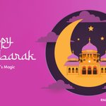 Image for the Tweet beginning: Happy #EidMubarak to all our