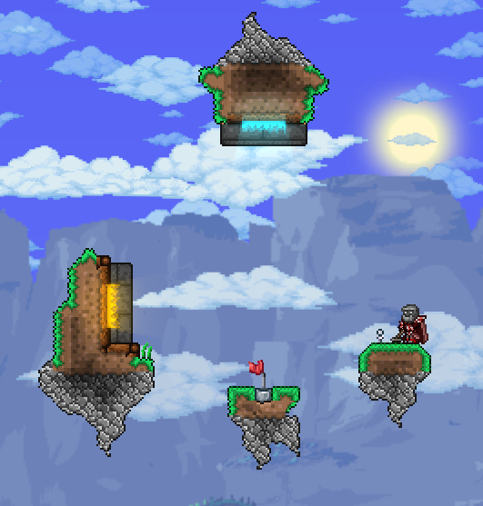 R Terraria On Twitter Petition To Allow Golf Balls Through Portals Https T Co R0gwscfzgx Placing a pressure plate on top of a teleporter creates an instant teleporter, so players don't need to rely on manually clicking levers or timers. petition to allow golf balls