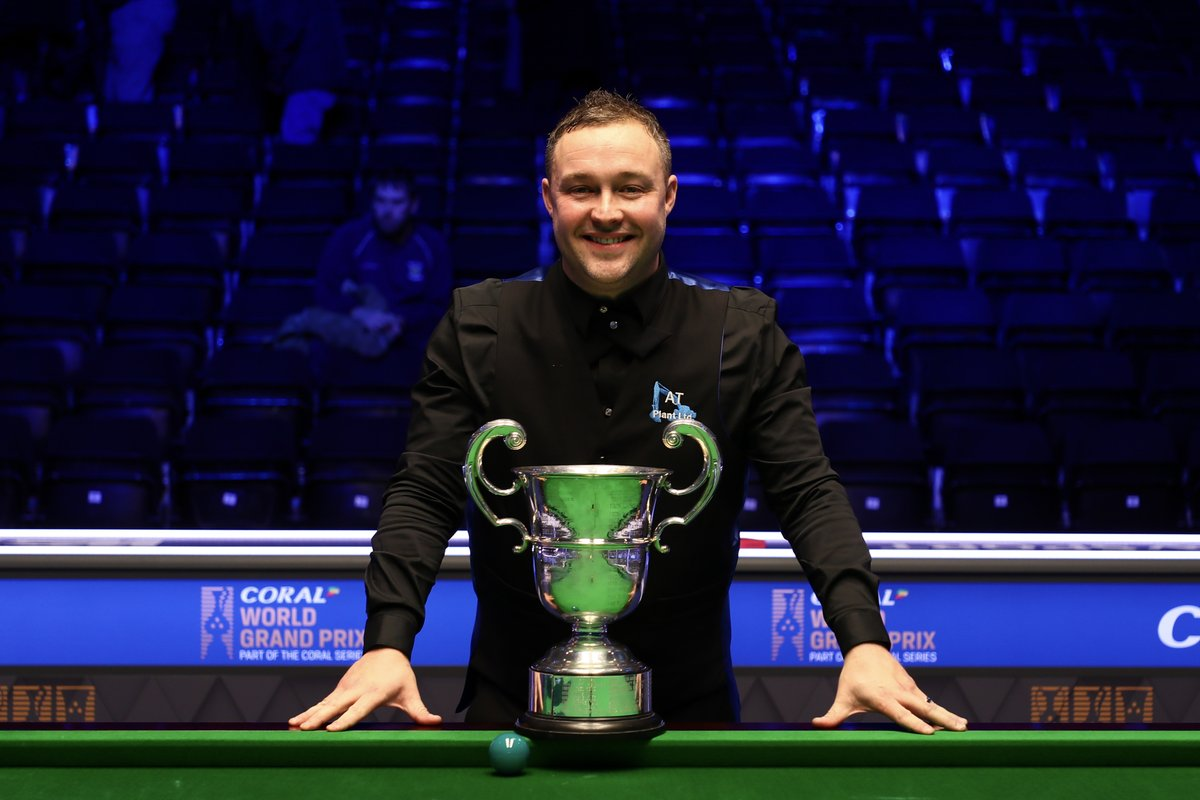 test Twitter Media - 🎂 Happy Birthday to Ben Hancorn, the winner of this season's 100th English Amateur Snooker Championship! 🏆  The birthday boy will be attempting the @WorldSeniors Snooker First Poke Challenge live on their Facebook page at 5pm today. Good luck!  🏴#EnglishSnooker https://t.co/anhvPw5FsP