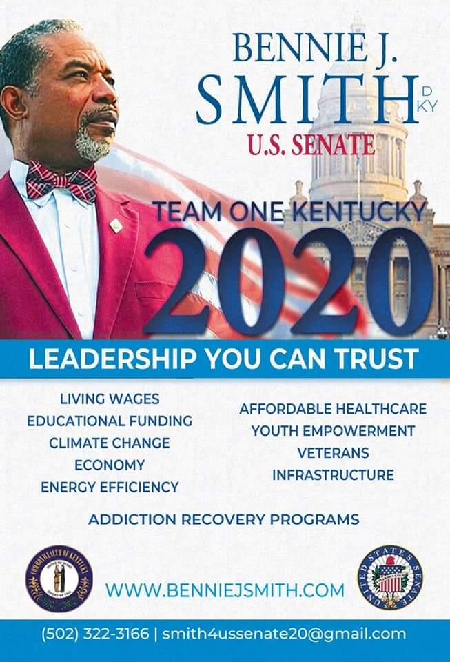 Bennie J. Smith (D-KY)