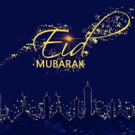 Image for the Tweet beginning: #EidMubarak to all our families