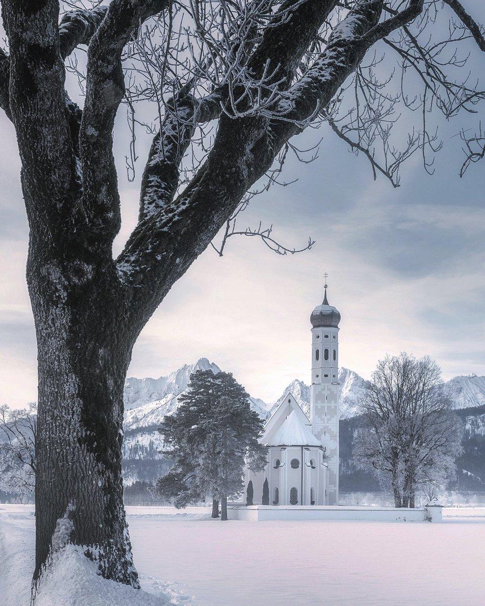 RT @notjustnut: อากาศโคตรร้อน ไปเที่ยวที่เย็นๆกันเถอะ  #winterwonderland  #hallstatt #schwangau #bavaria https://t.co/a4IcxWh5Hc