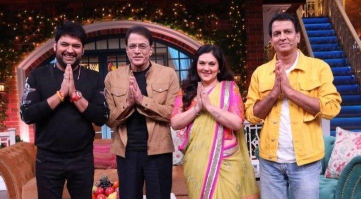 @KapilSharmaK9 @SonyTV  When will you Re Telecast the #RamayanEpisode of #thekapilsharmashow <br>http://pic.twitter.com/8TMS6eTu6H