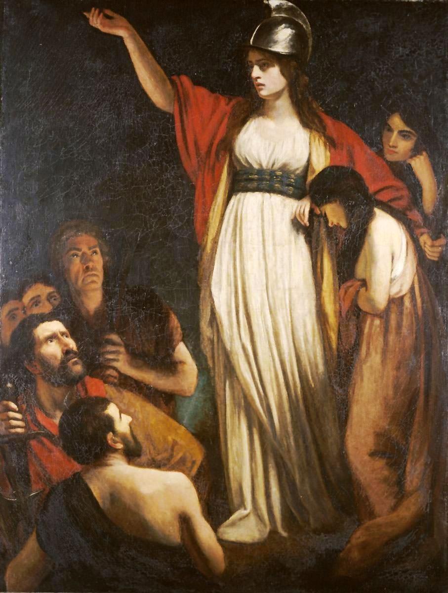 Thành Cát Tư Hãn, Alexander Đại đế, Nữ hoàng Cleopatra đều có chung 1 ẩn số: Ngàn năm hậu thế tìm kiếm vẫn không ra - Ảnh 11.