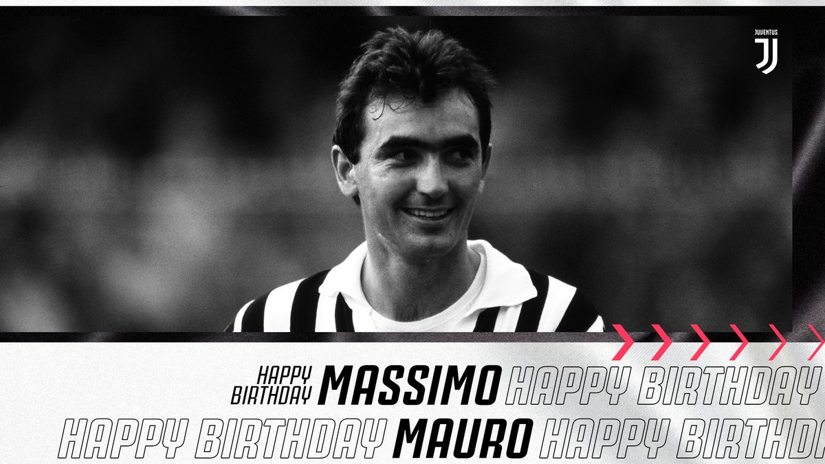Happy birthday to Intercontinental Cup and Serie A champion, Massimo Mauro!   #ForzaJuve pic.twitter.com/XqHqUv2RmX