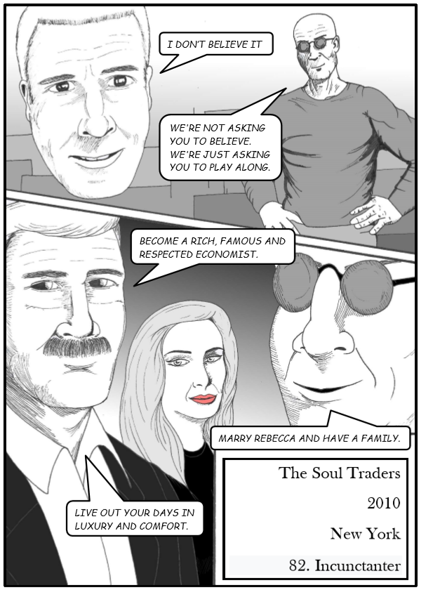#TheSoulTraders  Issue 82  Pages 176 & 177  Incunctanter  #comics #comic #webcomic #webcomics #horror #gothic #darkcomics #graphicnovel #WritingCommunity #TwitterPublishing #indiecomicpic.twitter.com/MXGtmGWUHV