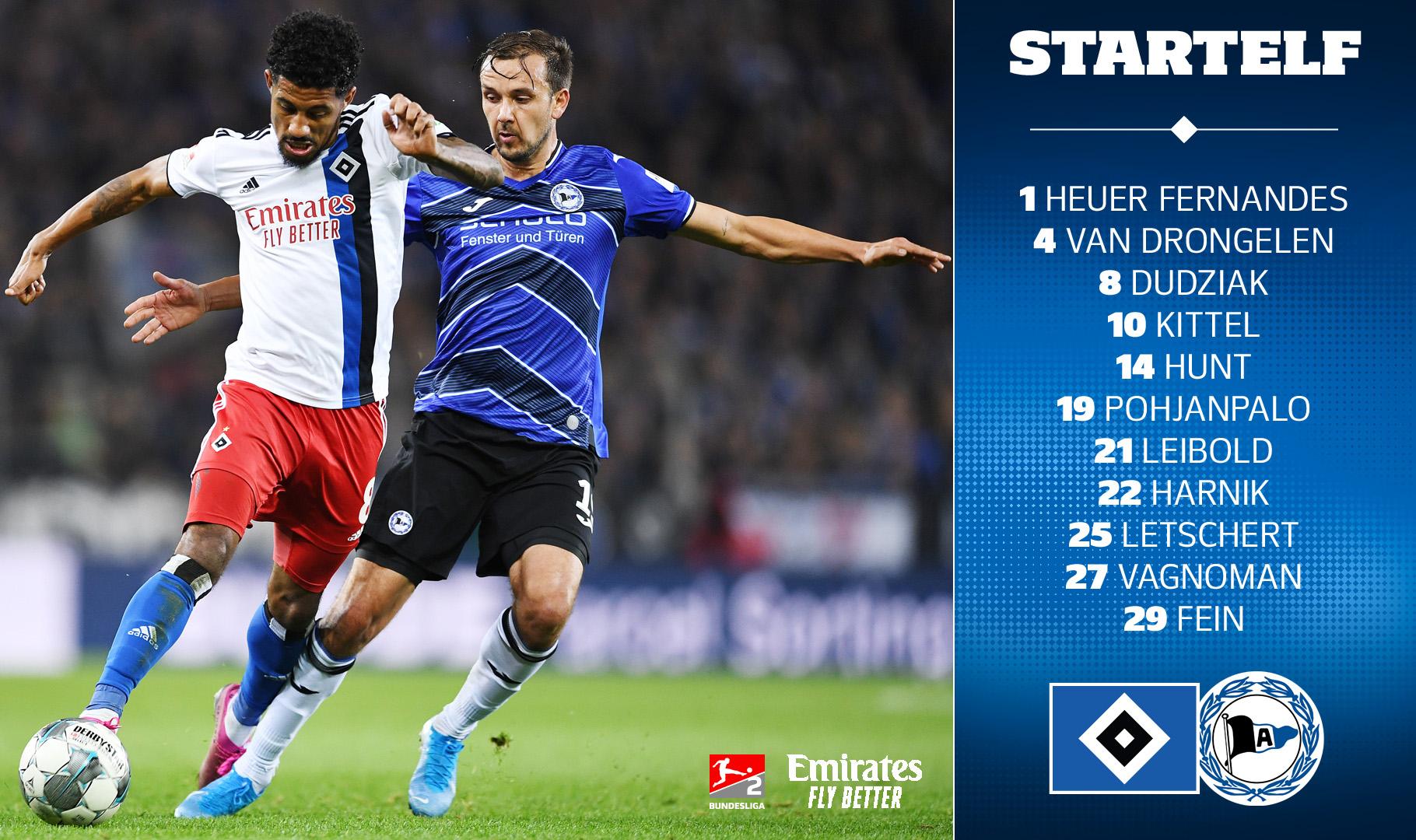 Bundesliga 27. Spieltag