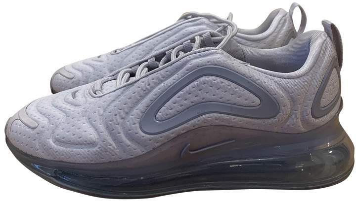 #streetfashion Nike Air Max 720 Other Cloth Trainers  for  $105.5 via Vestiaire Collective https://bit.ly/3bSkxQ4 pic.twitter.com/eEjuxenbbp