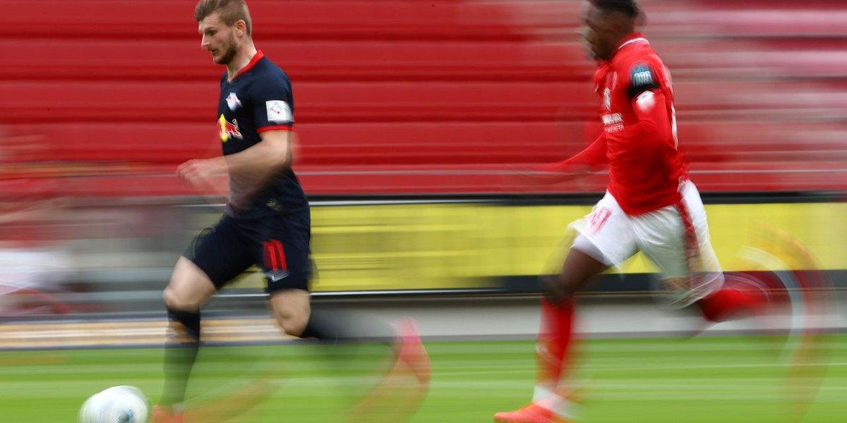 Bundesliga: la 30e symphonie de Timo Werner http://dlvr.it/RXGbQSpic.twitter.com/w68IZtJn1r