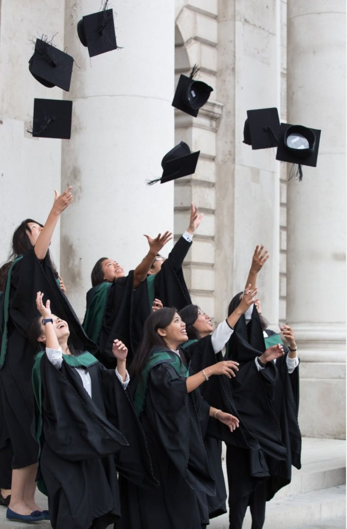Really looking forward to celebrating our @ClinSpeechTCD, @tcd_ot and @TCDRadTher graduands remote commencement ceremony on Monday  Please share your photos with us