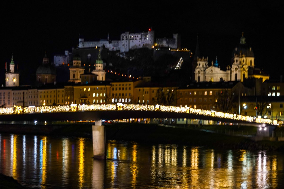 #Salzburg Austria, regret that I spent only 2 nights there, should've planned for more... hoping to get lucky in #December2020pic.twitter.com/KHCiW4MzQF