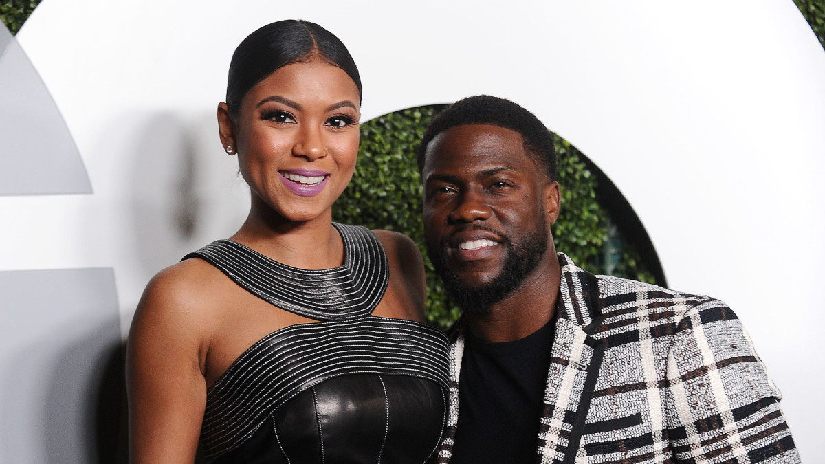 Kevin Hart says his wife Eniko Parrish held him accountable following cheating scandal. cmplx.co/O1xVRsW